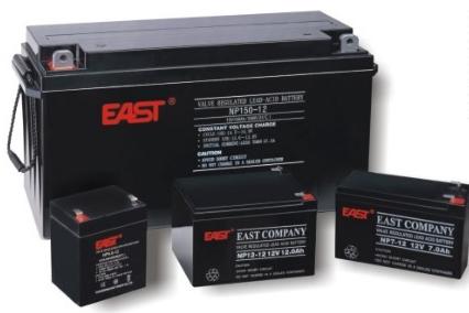 易事特蓄电池12V系列产品