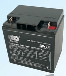 奥特多蓄电池2V系列