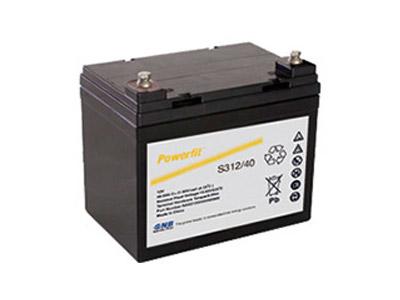 GNB电池s300系列