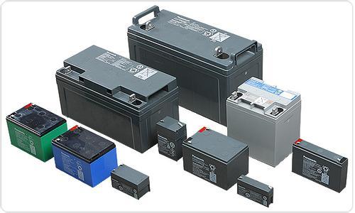 松下蓄电池LC-P全系列