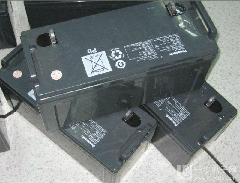 松下蓄电池LC-CA/XC全系列型号