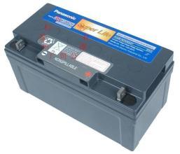 松下蓄电池LC-QA全系列