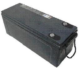 松下蓄电池LC-MH全系列