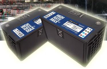大力神蓄电池产品特性
