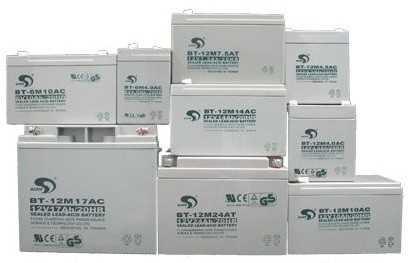 <b>赛特BT-HSE12V蓄电池</b>