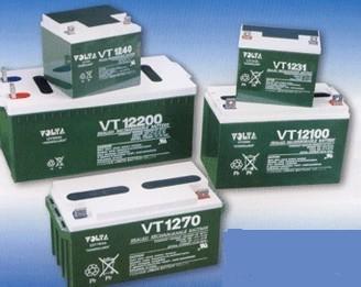 友联VT系列蓄电池