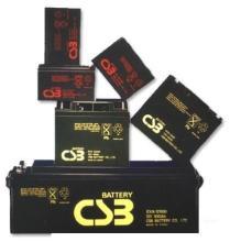 台湾CSB蓄电池GPL系列