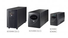 高频后备式 UPS