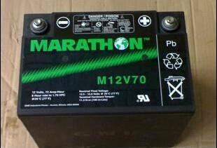 GNB电池Marathon系列
