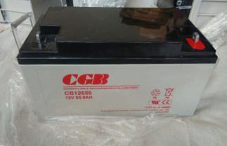 CGB长光蓄电池CB-12V系列铅酸蓄电池