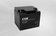 CGB长光蓄电池CBL-12V系列产品