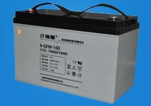 复华(保护神)蓄电池6-GFM系列