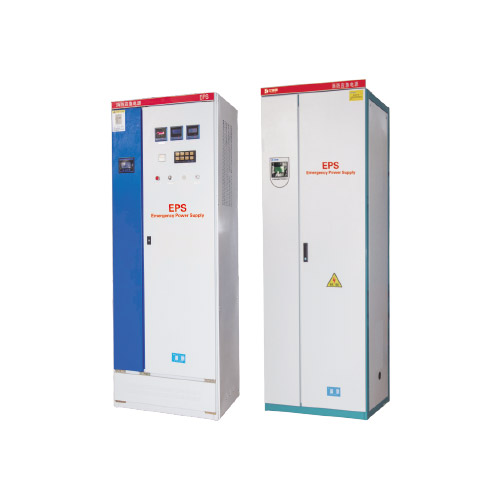 EPS-S/P-2.2K~500K 三相可变频应急电源